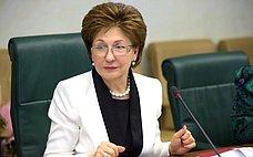 Г.Карелова: Конгресс женщин стран ШОС иБРИКС откроет новые возможности для развития интеграционных процессов