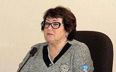 Средства, выделяемые для территорий общего развития Приморского края, должны улучшить качество жизни— Л.Талабаева