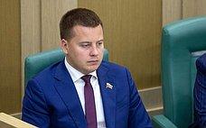 А.Пронюшкин оценил итоги реализации национальных проектов воВладимирской области за2019год