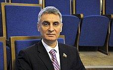 С. Фабричный: Реформирование ФСИН должно способствовать приведению пенитенциарной системы вцивилизованное состояние