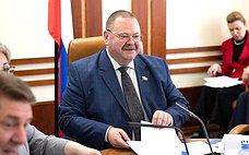 ВСФ обсудили вопрос переселения граждан издомов, расположенных натерриториях закрытых угольных предприятий Кузбасса