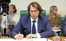 Совет Федерации возьмет под парламентский контроль разработку подзаконных актов всфере рыболовства