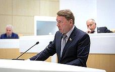 Сенаторы уточнили нормы, касающиеся заключения иностранными гражданами контракта опрохождении военной службы