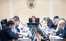 Комитет СФ понауке, образованию икультуре поддержал законопроект, касающийся национального доклада ореализации госполитики всфере образования