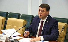 ВСовете Федерации обсудили порядок реализации ломбардами невостребованных вещей