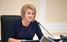 Россия выступает заоткрытую, справедливую имногостороннюю торговую систему— Л.Гумерова