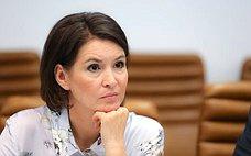 М. Павлова: Поитогам «правительственного часа» Министерство экономического развития Челябинской области пригласили ксотрудничеству сфедеральным ведомством