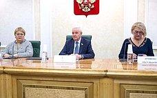 В.Марков: Всероссийский мастер-класс направлен насохранение иразвитие родных языков