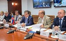В.Джабаров: Российско-аргентинские отношения развиваются вдухе всеобъемлющего стратегического партнерства