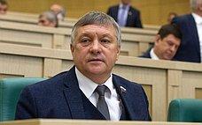 С. Михайлов: Необходимо усилить нашу работу поформированию программы развития сельских территорий