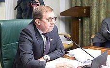 А. Майоров: Важно оказывать поддержку субъектам Российской Федерации поувеличению объема экспорта продукции АПК