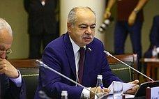 И. Умаханов: Экспертная сессия высокого уровня дает возможность обстоятельно обсудить чувствительные вопросы развития иинтеграции России иБеларуси