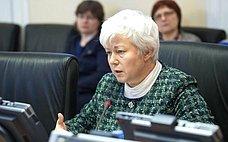 О.Тимофеева: Строительство объектов здравоохранения– приоритетная задача социальной сферы Севастополя