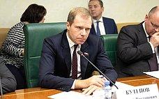 А.Кутепов провел «круглый стол» натему «Совершенствование законодательства всфере деятельности унитарных предприятий»