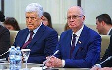 Ф. Мухаметшин: ВСамарской области приступили квоплощению вжизнь стратегии опережающего развития России