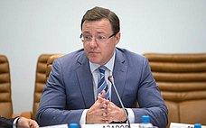 Д.Азаров: СФ эффективно взаимодействует сПравительством РФ всфере обеспечения регионального развития