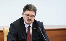 А.Широков: Публичные отчеты— доказательство открытости органов исполнительной власти Магаданской области