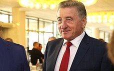С. Лукин поздравил жителей Аннинского иТаловского районов сДнем семьи, любви иверности