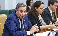 Укрепление гражданской идентичности важно для обеспечения единства многонационального народа России— В.Городецкий