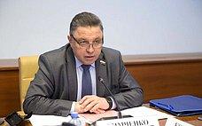 В. Тимченко: Важно активнее использовать организации общественного контроля всфере защиты прав потребителей