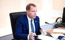 А. Кутепов: Важно способствовать эффективному решению вопросов, поднимаемых наприемах граждан