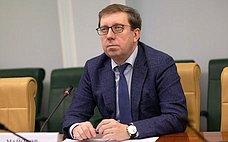 А. Майоров: Наш Комитет ведет активную работу пореализации рекомендаций, содержащихся врешениях Совета повопросам АПК иприродопользования