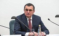 Мы надеемся прийти ккомпромиссу подате введения вдействие закона охостелах— Н.Федоров