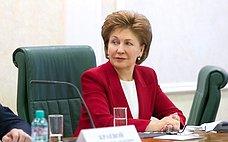 Началась подготовка коВторому Форуму социальных инноваций регионов– Г.Карелова