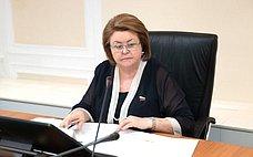 Комитет СФ понауке, образованию икультуре поддержал закон, позволяющий абитуриентам-инвалидам подавать документы внесколько вузов