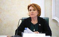 Н. Болтенко: Молодежь активно участвует впроектах Шанхайской организации сотрудничества