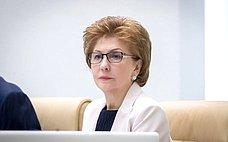 Закон осоциальном предпринимательстве принят– Г.Карелова