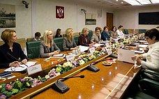 Г. Карелова: Всемирный банк станет участником второго Евразийского женского форума