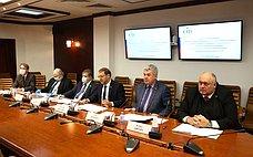Российские парламентарии «сверили часы» сколлегами изКнессета Израиля поактуальным международным ирегиональным проблемам