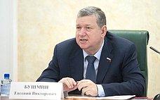 Вопросы законодательного обеспечения основных направлений развития цифровой экономики обсудили вСовете Федерации