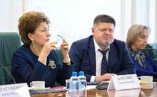 Всистемную работу поборьбе сраспространением наркотиков включено множество государственных организаций иНКО— Г.Карелова