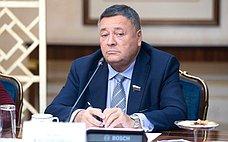 Мы будем работать над продвижением технической, коммерческой интеграции между российскими ибелорусскими предприятиями— С.Калашников