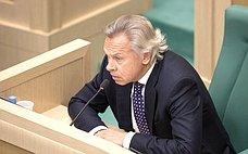 На«парламентской разминке» обсуждались темы безопасности газового оборудования, перехода нацифровое вещание