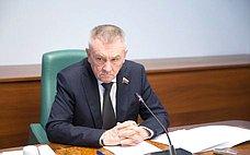 В. Бекетов принял участие ввидеоконференции пореализации программ дополнительного профобразования вКраснодарском крае
