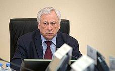ВСовете Федерации обсудили вопросы государственного регулирования цен вэлектроэнергетике