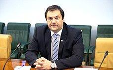 И. Фомин встретился сделегацией Ассоциации ведущих гостиничных школ Европы воглаве сЛ. Лезама