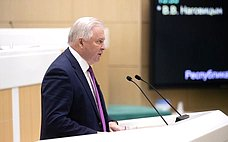 Регионы должны иметь условия для проведения оценки качества социальных услуг— В.Наговицын