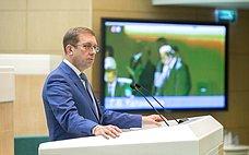 А.Майоров посетил Республику Калмыкия