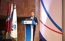 Реализация приоритетного проекта должна повысить узнаваемость истатус бренда российского образования— К.Косачев