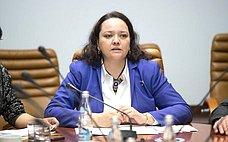 Россия поддерживает институты ООН повопросам коренных народов иготова делиться своими позитивными практиками— А.Отке