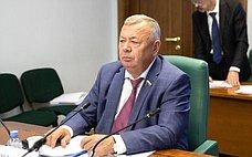 Отрезультативности работы сельхозтоваропроизводителей зависит качество жизни россиян– В.Николаев