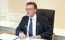 Профильный Комитет СФ обсудил поправки кпроекту бюджета на2017год иплановый период 2018 и2019годов