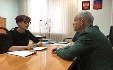 Меры соцподдержки, направленные настабилизацию демографической ситуации вМурманской области, дают результаты— Т.Кусайко