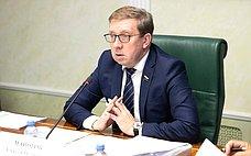 А. Майоров: Итальянские бизнесмены планируют инвестировать вагропромышленный комплекс России