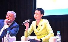 ВРостовской области растет популярность электронного способа взаимодействия граждан сгосударством— И. Рукавишникова