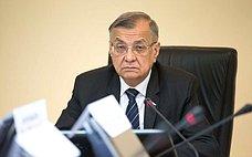 С. Жиряков: Субъекты РФ готовы развивать экотуризм наособо охраняемых природных территориях, нонуждаются вгосподдержке